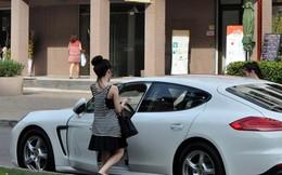 Cận cảnh Porsche 4,5 tỷ của hot girl 'Anh không đòi quà'