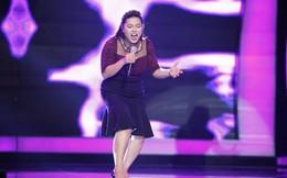 """Vietnam Idol: """"Búp bê quái vật"""" thất bại với """"hit"""" của Mỹ Tâm"""