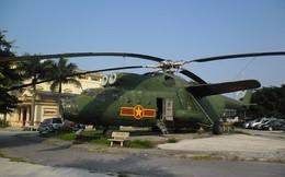 Những khoảng trống chưa thể bù đắp của Không quân Việt Nam