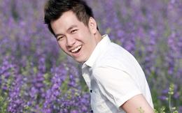 Hồ Trung Dũng bỏ nghề dạy học đi hát