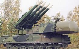 Tên lửa Buk đã bắn rơi máy bay chiến đấu Nga như thế nào?