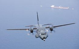 Máy bay tuần thám biển C-295MPA liệu có phù hợp với Việt Nam?