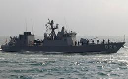 So sánh sức mạnh tàu tên lửa tấn công nhanh của 4 quốc gia Đông Á