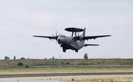 Khám phá máy bay cảnh báo sớm C-295 AEW Việt Nam quan tâm
