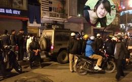 Phẫn nộ vì nữ sinh gặp nạn ở Xã Đàn bị trộm iPhone