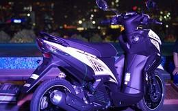 Lộ diện xe tay ga hầm hố giá 1.300 USD của Yamaha