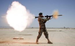 RPG-7: 50 năm vẫn là súng chống tăng lợi hại bậc nhất