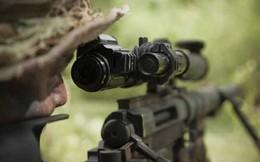 Kỳ tích của xạ thủ bắn tỉa quân đội Anh