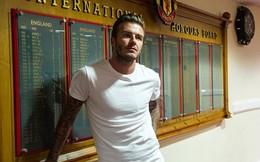 TIN VẮN CHIỀU 11/2: Beckham còng lưng đi xin PSG tài trợ