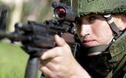 Nga lộ giá bán súng AK thế hệ thứ năm
