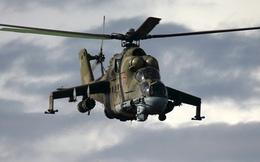 Khám phá 5 trực thăng quân sự hàng đầu của Nga