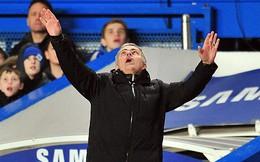 "Jose Mourinho sẽ dùng ""xe bus"" trước Man City?"