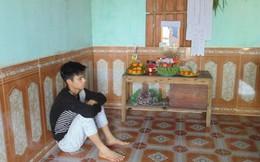 Cha giết con gái đang mang thai: Nỗi đau của người chồng