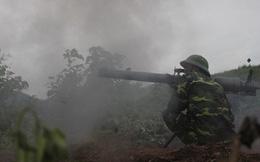 [ẢNH] Xem bộ binh Việt Nam tiến công, diệt mục tiêu