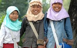 Khoảnh khắc khai trường của trẻ em khắp thế giới