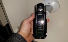"""Bộ sưu tập điện thoại """"kỳ dị"""" của Samsung"""