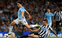 Newcastle vs Man City: Đánh cho tan tác chim muông