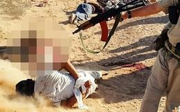 IRAQ: Những cuộc hành quyết khiến ác quỷ cũng phải rùng mình