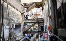 Khám phá chung cư 128 năm tuổi hút giới trẻ Sài thành