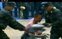 Xem Triều Tiên huấn luyện lực lượng đặc nhiệm