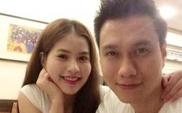 """Bạn gái 9X của Việt Anh """"Chạy án"""""""