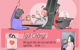 """7 """"vai"""" lớn  trong đời của người phụ nữ Việt"""