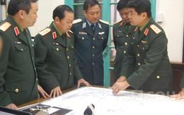 Tổng tham mưu trưởng QĐNDVN nói gì về vụ tìm máy bay mất tích?