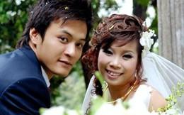 6 mỹ nam màn ảnh khiến fan nuối tiếc khi lấy vợ sớm