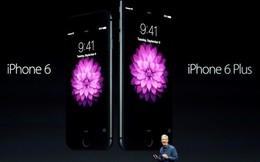 Sở hữu iPhone 6 chỉ với khoảng 4 triệu đồng
