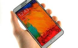 """8 smartphone màn hình """"khủng"""" tốt nhất hiện nay"""