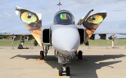Brazil chi bộn tiền để sở hữu công nghệ máy bay Gripen
