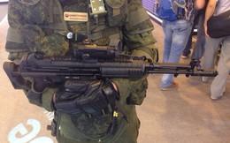 """Hé mở tính năng """"siêu khủng"""" của súng trường AEK-971"""