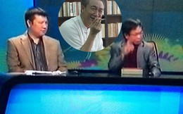 """Nhà văn Nguyễn Quang Lập """"muốn ói"""" trước BLV VTV"""