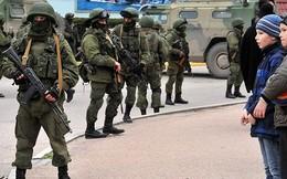 Lính Nga ở Ukraine lần đầu lên tiếng