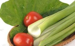 Tác hại đáng sợ của bạc hà (dọc mùng) trong món canh chua
