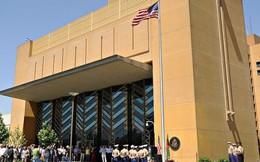 Vì sao các đại sứ quán Mỹ thường... xấu xí?