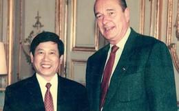 Nhà ngoại giao Việt Nam và 7 lần trình quốc thư