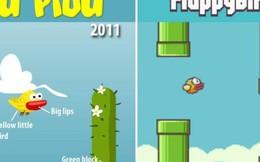 """Truyền thông Pháp nghi ngờ tác giả Flappy Bird """"đạo"""" ý tưởng"""