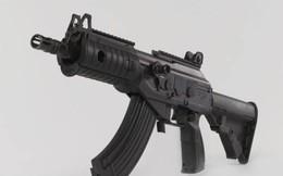 Báo Nga: Hãng súng trường Israel mở nhà máy ở Việt Nam