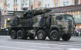 Nga trang bị tổ hợp tên lửa Pantsir-S cho Quân khu miền Tây