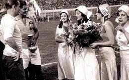 Chuyện phiếm: Bí mật vụ Uruguay đăng cai World Cup 1930