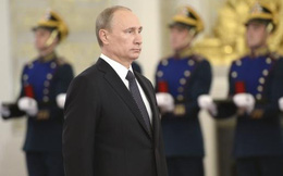 Bước ngoặt lớn: Putin xin rút quyền điều quân sang Ukraine