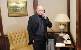 Tình báo phương Tây chẳng còn mấy người hiểu nước Nga!