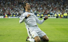 Cris Ronaldo: Chiến binh bất tử