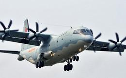 """Ukraine có thể giúp vận tải cơ TQ soán ngôi """"khổng lồ"""" C-130J Mỹ?"""