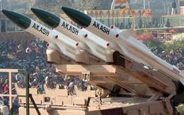 Ấn Độ triển khai tên lửa đối phó Trung Quốc