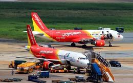 """Vietjet hủy hàng loạt chuyến bay, Cục Hàng không phải """"đuổi chim"""""""