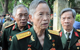 Anh hùng La Văn Cầu và lời khen của Đại tướng Võ Nguyên Giáp