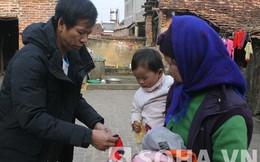 Ông Nguyễn Thanh Chấn thoát nạn trong ngày đầu trở lại nghề cũ