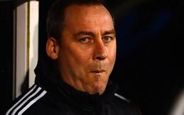 Cựu HLV Man United nhận án sa thải